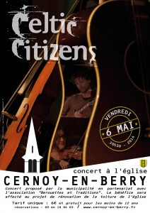 concert celtic citizens #2